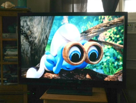 Smurfs - The Lost Village Movie