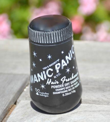 MANIC PANIC Hair Freshener