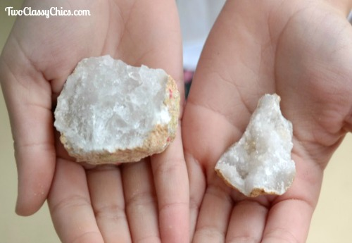 Teaching Kids About Rocks, Minerals and Fossils