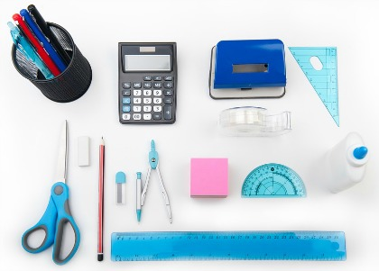 How You Can Help Donate School Supplies to The Kids In Need Foundation