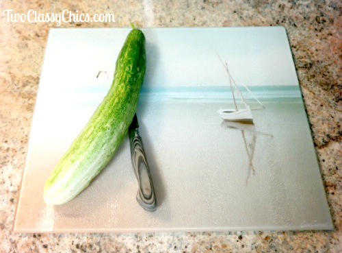 Tempered Glass Cutting Boards - Dianoche Designs