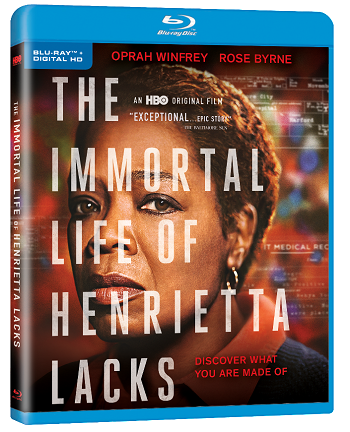 Movie Review: The Immortal Life of Henrietta Lacks