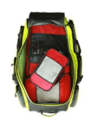 5 Packing Cubes by TravelWise