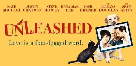 Unleashed Movie DVD