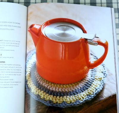 How to Crochet Book
