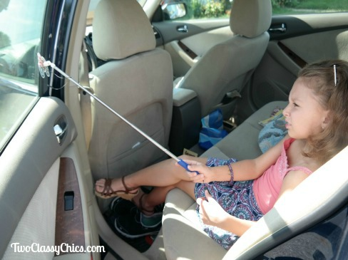 Keep Kids Entertained While Traveling with Window Jammers