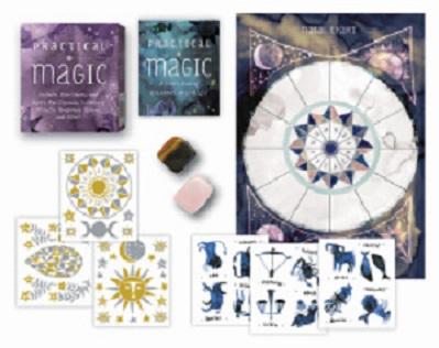 Practical Magic Mini Kit