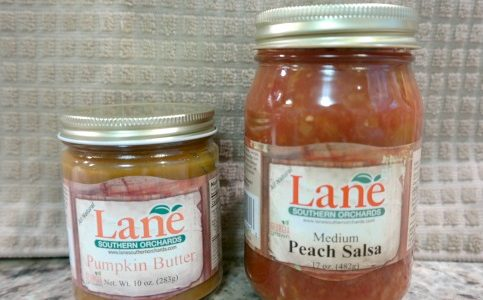 Farm to Table Foods from Lane Southern Orchards