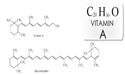 How Vitamin A is Good for Hair Growth