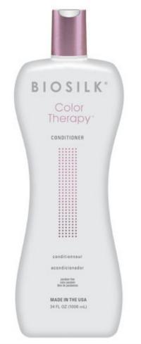 BioSilk Color Therapy Cool Blonde Conditioner