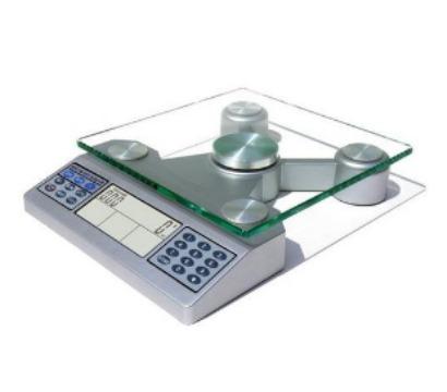 EatSmart Digital Nutrition Scale and Professional Food & Nutrient Calculator