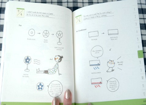 How to Draw Almost Every Day - Illustrated Sourcebook