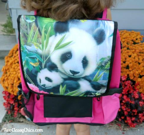 Kid's Interchangeable Backpacks by Kidaroo