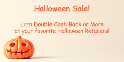 Save Money During Swagbucks Halloween Sale