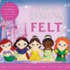 Disney Princess Felt Craft Kit