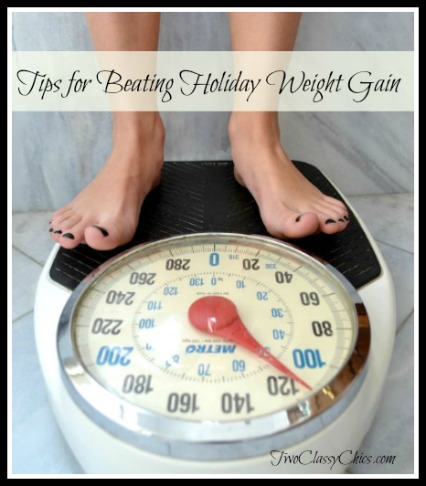 Important Tips for Beating Holiday Weight Gain