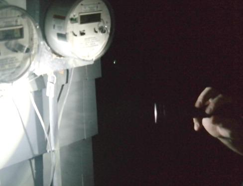 Dorcy Pro Series Z-Drive 1850 Lumens Flashlight