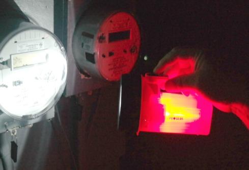 Life+Gear AR-TECH Spotlight, Lanterns and Flashlights