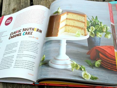 Cake, I Love You Cookbook