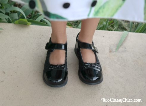Mary Jane Dress Shoes by Pediped