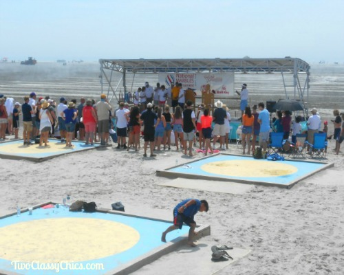 National Marbles Tournament and Championship in Wildwood
