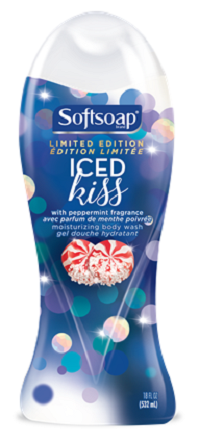 Softsoap Iced Kiss Body Washes
