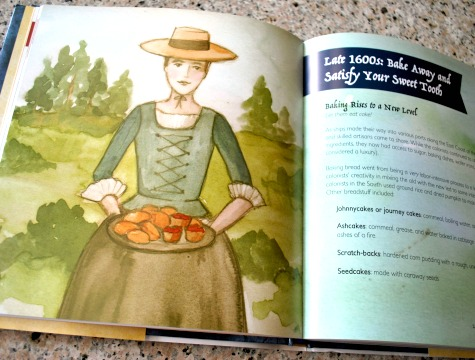 A Thyme to Discover Cookbook