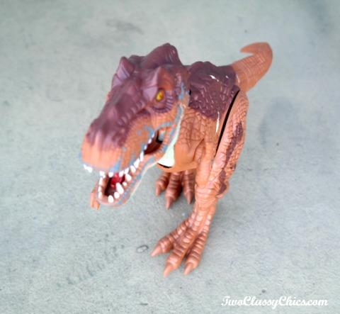 Animal Planet Interactive T-Rex Dinosaur
