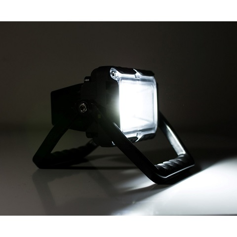 Dorcy Pro Series Rechargeable Worklight