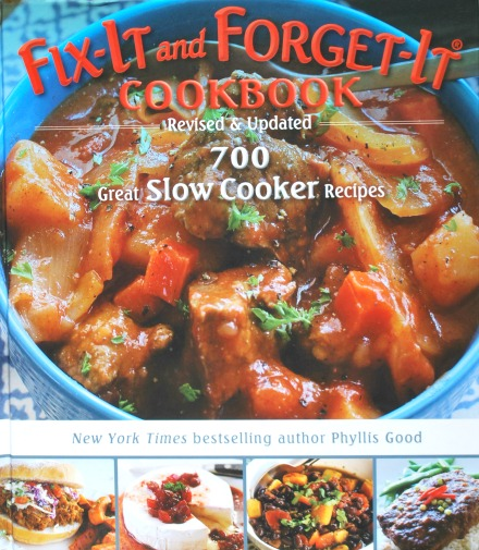Revised & Updated Fix-It and Forget-It Cookbook