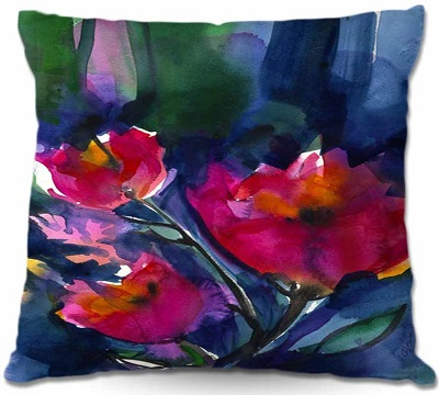 Throw Pillows from Dianoche Designs