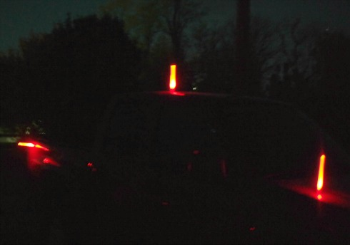 Life+Gear LED Flares
