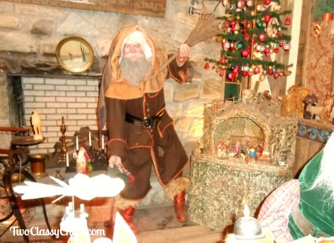 The National Christmas Center Museum in Lancaster County