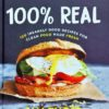 100% Real Cookbook by Sam Talbot
