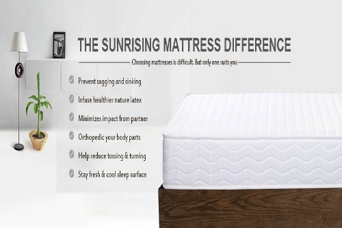 Best Rated Pocketed Coil Innerspring Mattress Review