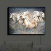 Dianoche Designs Illuminated Wall Art