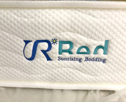 Best Rated Pocketed Coil Innerspring Mattress