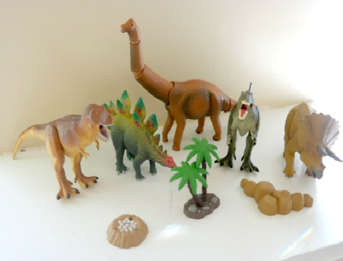 Articulated Animal Toys and Playsets for Preschool Fun