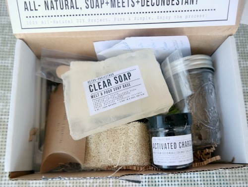 Get Creative with the D.I.Y. Collectives Subscription Boxes