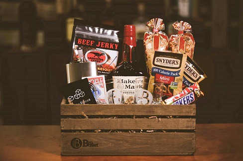The Ultimate Valentine's Day Gift Baskets for Men