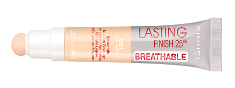 Rimmel London Lasting Finish Breathable Concealer