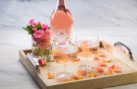 Rose Petal Rosé Recipe