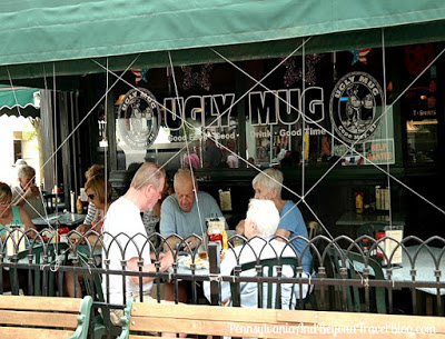Ugly Mug Pub and Restaurant in Cape May, New Jersey
